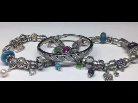 Charm bracelet, better than pandora -  Soufeel.com