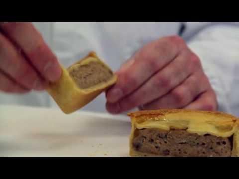 World Scotch Pie Championship Judging Tips  - Scotch Pie