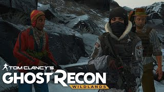 Your Afternoon Ghost War Entertainment is HERE! | Thank You For 70K! | Ghost Recon Wildlands PVP