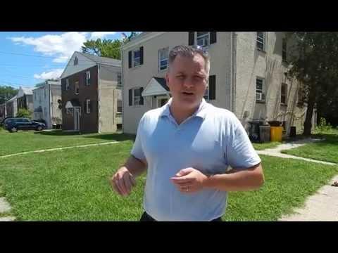 How I Turned a Duplex into 20 Units