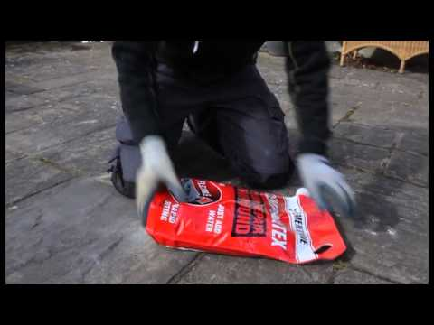 Bostik Cempolatex Floor Repair Compound available from Robert Price