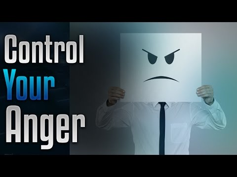 🎧 Control Your Anger - Hold your temper, Angry Emotions Affirmations | Simply Hypnotic | Subliminal