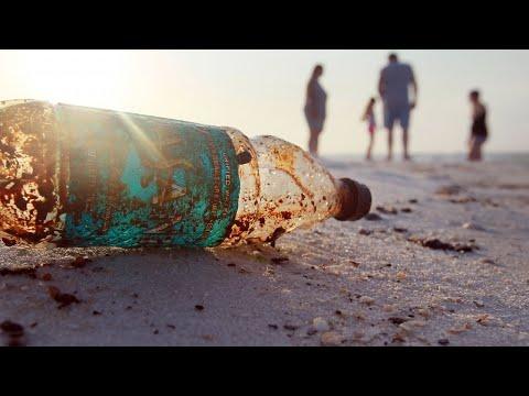 Ocean Plastic Could Triple By 2025