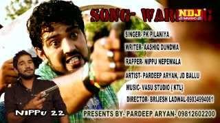 New Haryanvi Song   Warning De Di Sala Te Pittal Tarna Baki Sai   BY NDJ Music   Full HD