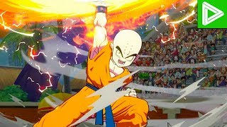 Top 10 Beginner Tips For Dragon Ball FighterZ