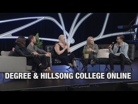 Hillsong College - Degree, Masters and Online study