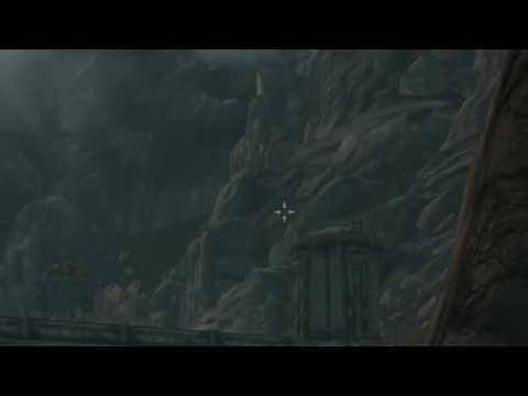 flying horse-Skyrim