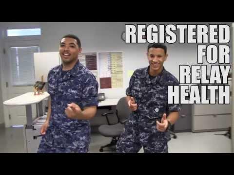 HN 'Dabstep' Register for Relay Health