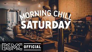 SATURDAY MORNING CHILL JAZZ: Mellow March Jazz - Good Mood Jazz Cafe & Bossa Nova Music