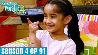 Bug Prom | Best Of Luck Nikki | Season 4 | Episode 91 | Disney India Official