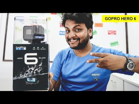 Why I sold GoPro hero 5 and bought GoPro hero 6 | Hindi |