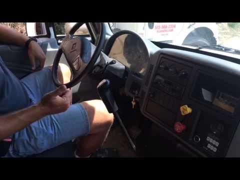 Missouri CDL Exam Air Brake Test...Ozark CDL, LLC