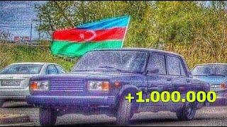 Azeri Bass Music (Can Ay Kriminalni Qardaşım)2019 HD