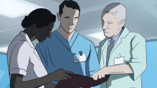 WHO: Health care without avoidable infections - peoples' lives depend on it
