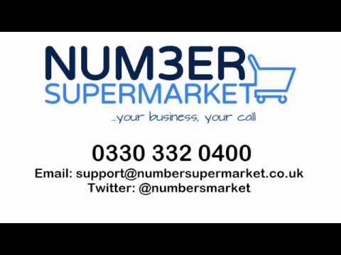 Number Supermarket Call Queuing