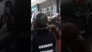 En Venezuela Pedimos Libertad AsÍ #gnb #venezuela