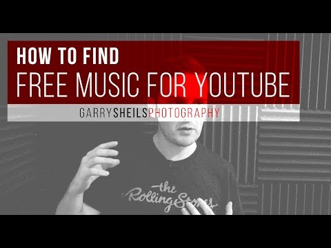 How to Find Free Music for YouTube Videos - Tutorial 3
