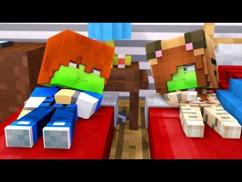 Minecraft Daycare - DEADLY VIRUS !? (Minecraft Roleplay)