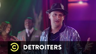 The Problem with Mr. Groove - Detroiters
