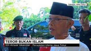 Teror Bukan Islam