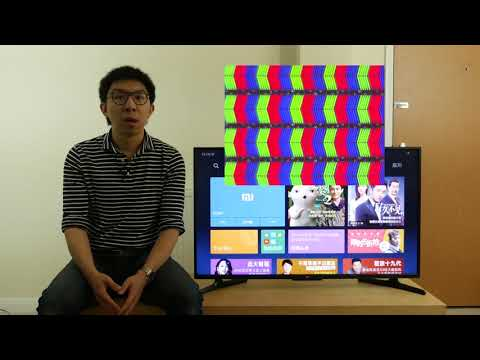 Xiaomi Mi TV 4A: Our 1st Ever 1080p TV Unboxing & Review!