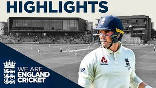 England Begin Chase to Save Fourth Test | The Ashes Day 4 Highlights | Fourth Specsavers Test 2019