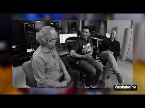 Remote Control Studios Interview with Michael Novitch & Nathaniel Kunkel: Part 1 | Westlake Pro