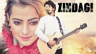 Zindagi Latest Video Song | Roxyboy | Raman Kapoor | Team DG
