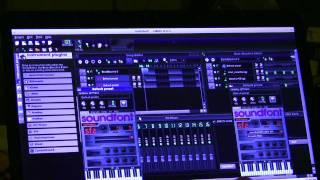 Stupid LMMS Tricks - Instant Random Crazy Drums - PakVim net