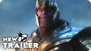 Download AVENGERS 4: ENDGAME Trailer 3 (2019) Infinity War 2 Video