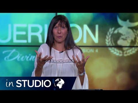 In Studio - La guérison divine - partie 4 - Audrey Mack
