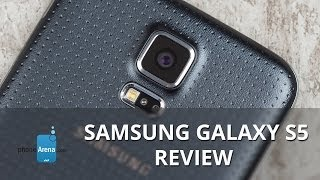 Samsung Galaxy S5: Review and Comparisons