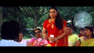 Thamirabharani Tamil Movie Comedy Scenes | Ganja Karuppu shocked over the attitude of women | Vishal