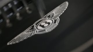 The Best Interior in the World - /INSIDE BENTLEY