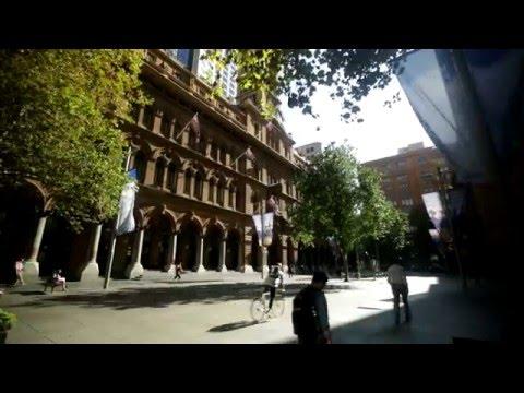 Blamey Saunders' Sydney Clinic Launch