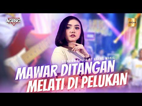 Download Lagu Syahiba Saufa Mawar Ditangan Melati Dipelukan Mp3