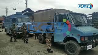Gunfight breaks out in Warpora area of Sopore in north Kashmir