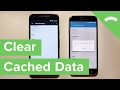 How to Clear your Android Phone Cache