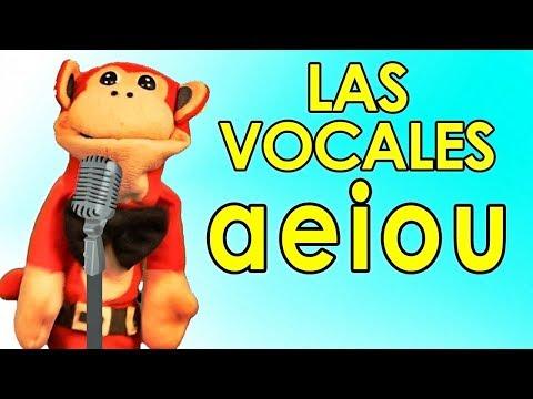 Xxx Mp4 Mira Este Video Y Aprende Las Vocales A E I O U Con El Mono Silabo Canciones Infantiles Educativas 3gp Sex