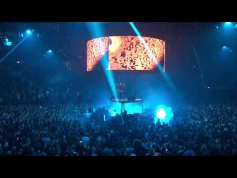 Fatboy Slim at The O2 Arena December 2016