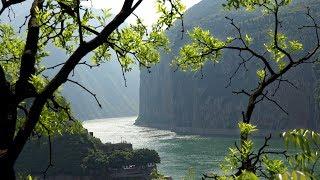 Yangtze River Cruise, China in 4K Ultra HD