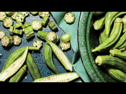 5 Easy Ways to Prevent Slimy Okra