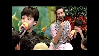 Pehlaaj, Baba Ke Phone Ka Pasword Kya Hai? :D Very Funny Must Watch
