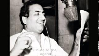 Likhe Jo Khat Tujhe | Kanyadaan | Reprise version by - Rishit Chauhan feat. Ahmad Shaad Safwi