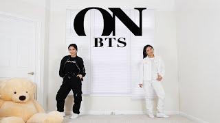BTS (방탄소년단) 'ON' Dance Cover   Lisa Rhee