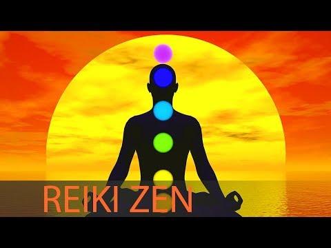 3 Hour Reiki Meditation Music: Healing Music, Calming Music, Reiki Healing, Relaxation Music ☯1800