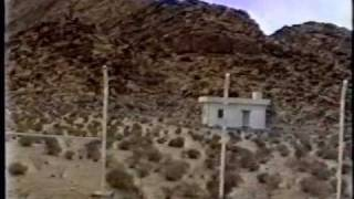 Revealing God's Treasure - Mt. Sinai