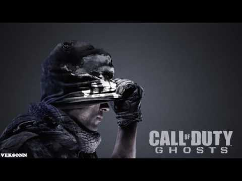 Call of Duty Ghosts OST - Hope