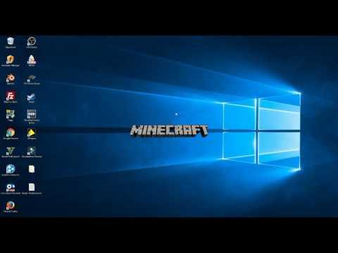 Minecraft-Cracked ★VOLLVERSION -- (Kostenlos Downloaden)+Multiplayer 2017 [GERMAN]