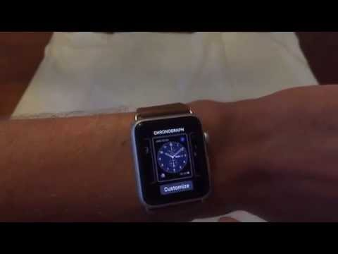 How to change the watch face on Apple Watch (and customize it)